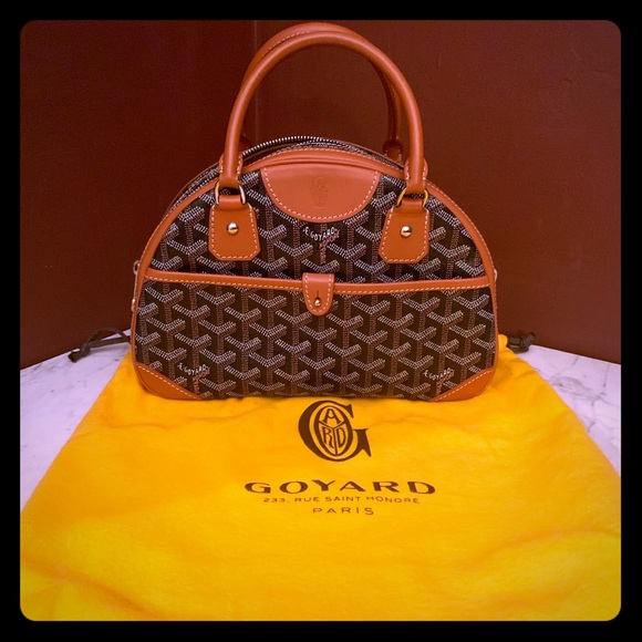 💯% Authentic Goyard St. Jeanne PM- Like New